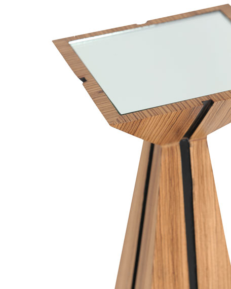 Theo Accent Table