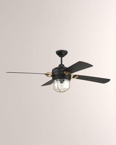 52 Nola Indoor Ceiling Fan