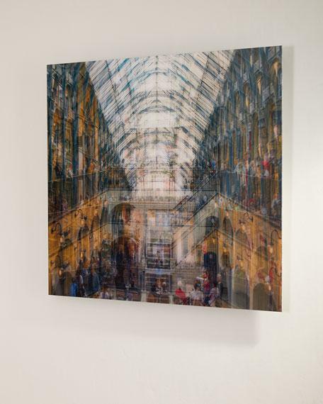 'Covent Garden' Wall Art