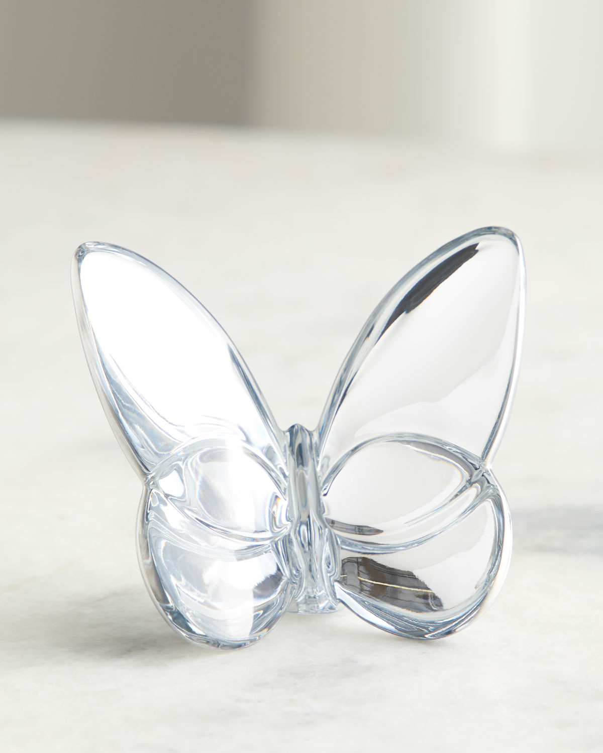 Baccaratsilver Lucky Butterfly