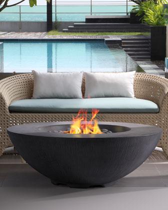 Shangri-la Fire Table - Propane