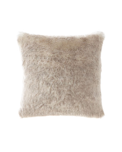 Damien Fox Decorative Pillow