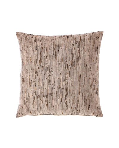 Esker Tan Decorative Pillow