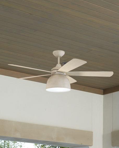 """Ventura 52"""" Indoor/Outdoor Fan"""