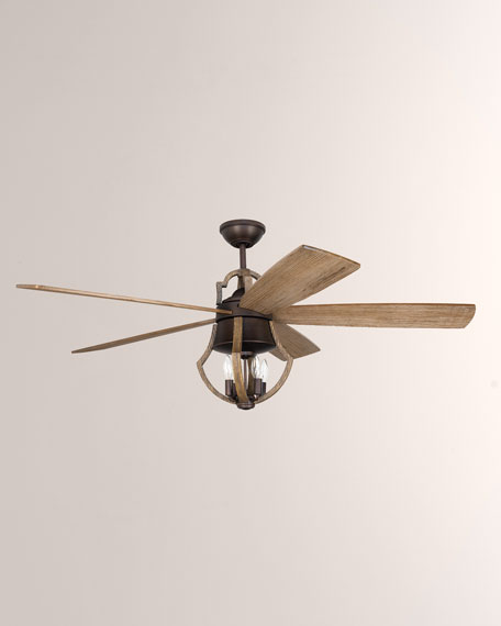 "Winton 56"" Indoor Ceiling Fan"