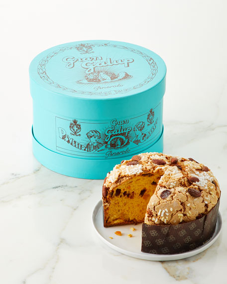 Galup Small Panettone Classico in Hat Box