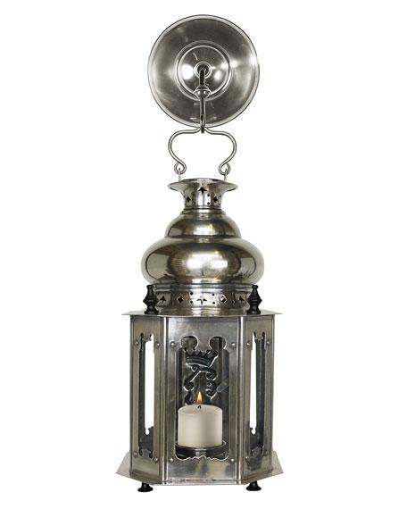 Venetian Lantern Sconce