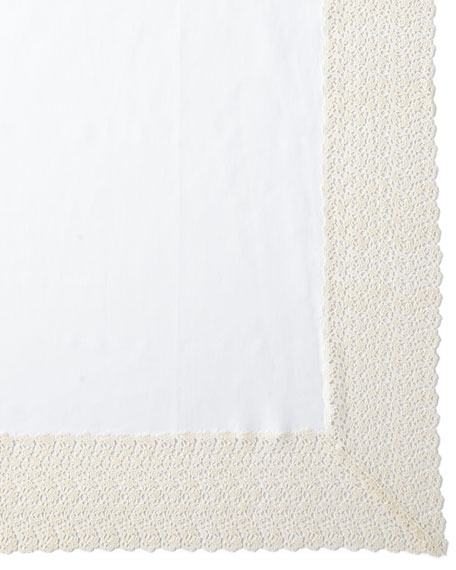 Matouk Tesori Tablecloth, 70