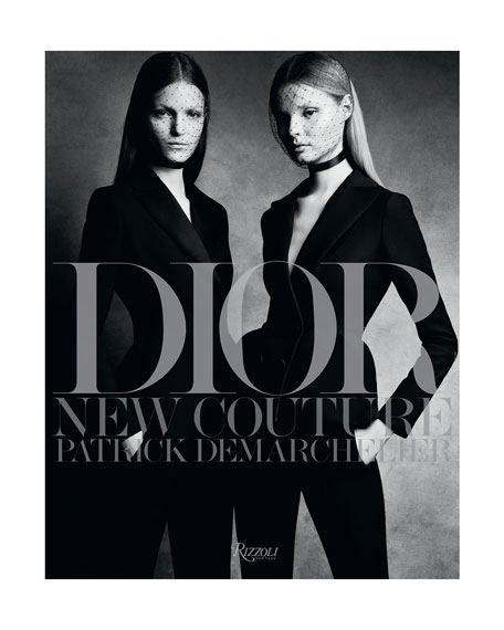 """Dior: New Couture"" Book"