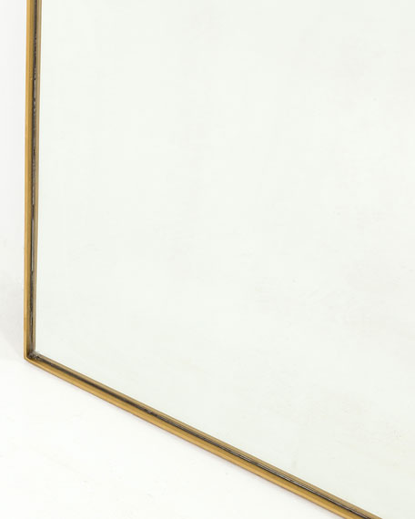 Bellevue Floor Mirror