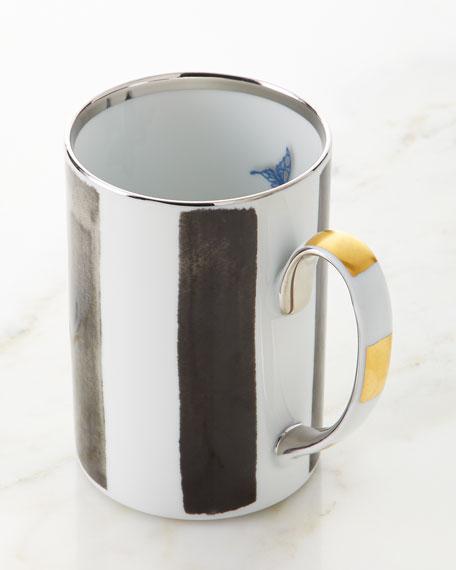 Sol Y Sombra Mug