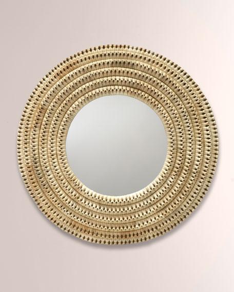 Kenis Braided Mirror
