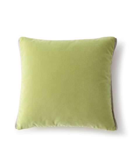 Varese Leaf Pillow