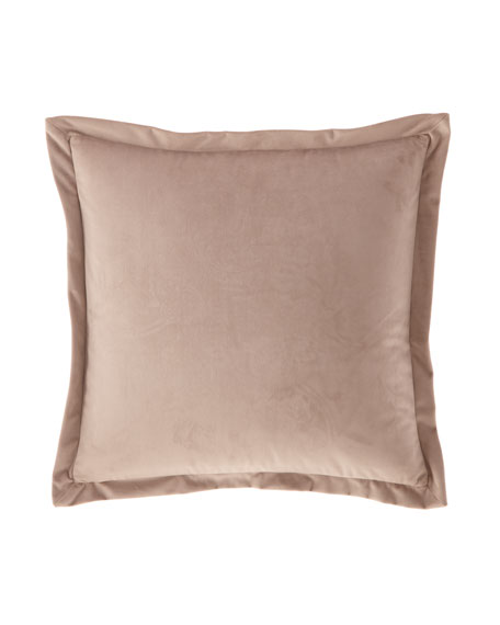 "Vogue Velvet 19"" Pillow"