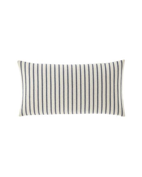"Trousdale Pillow, 14"" x 26"""