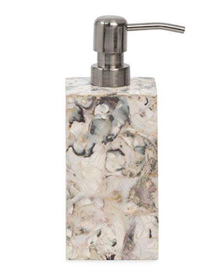 Tramore Natural Laminated Soap Pump