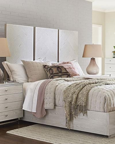 Cibo King Bed