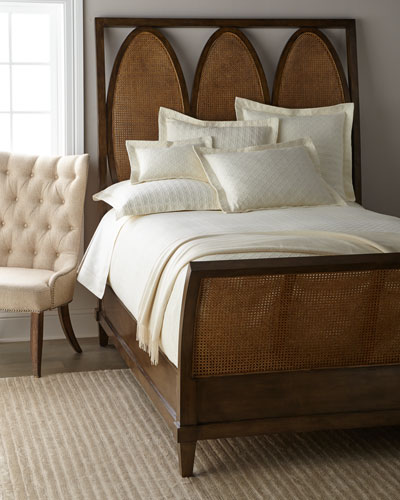 Willow Queen Bed