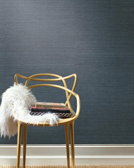 Grass Sisal Wallpaper