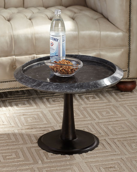 Weber Small Accent Table