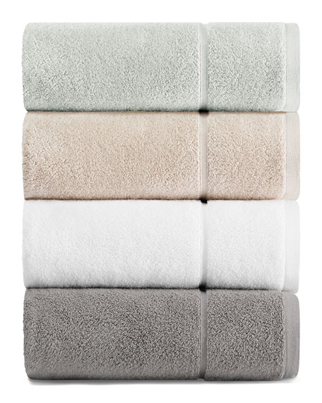 Modern Lux 3-Piece Towel Set