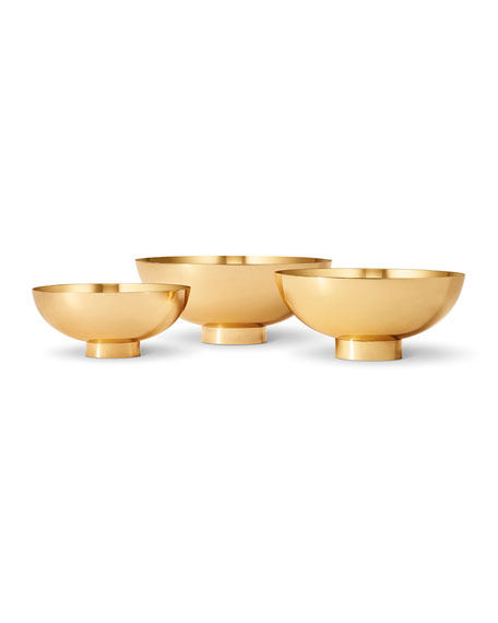 AERIN Sintra Medium Footed Bowl