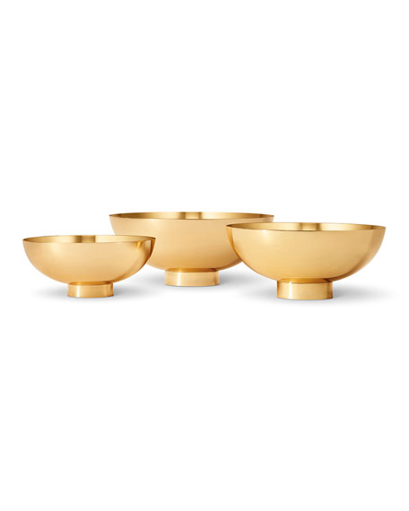 AERIN Sintra Small Footed Bowl