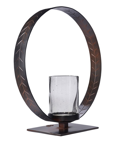 Jan Barboglio Piero Candle Holder