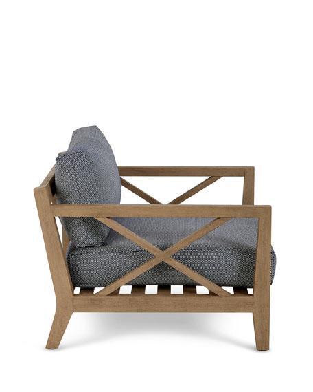 Huntington Outdoor Chair