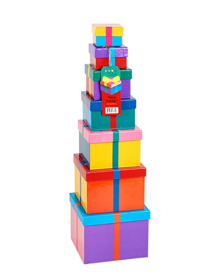 7-Tier Candy Tower