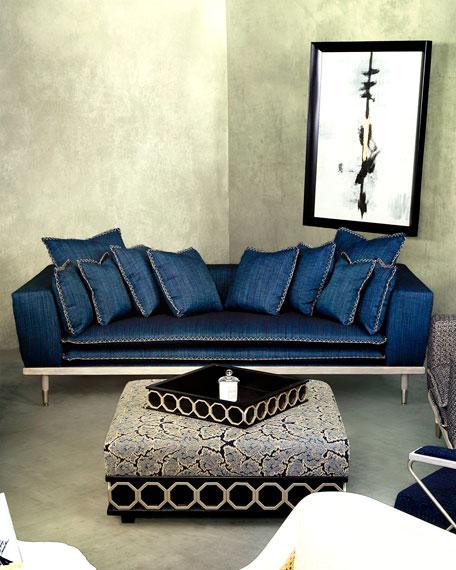 """Palisades Sofa, 95"""""""