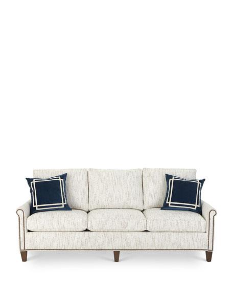 """Durham Sofa, 88"""""""