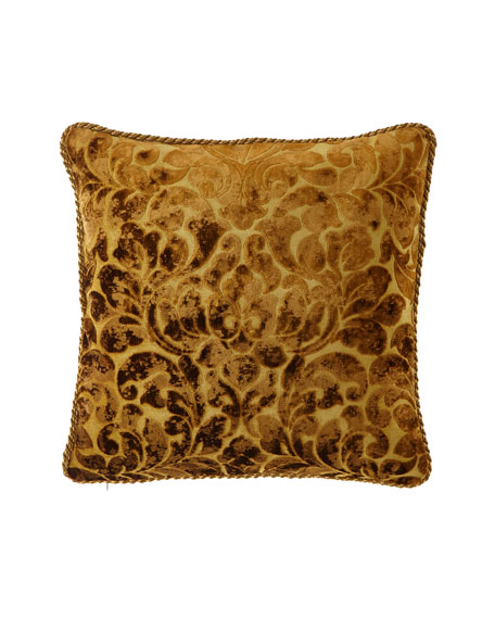 Austin Horn Collection Luxe Pillow