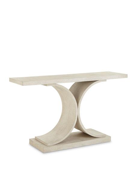 Benevento Console Table