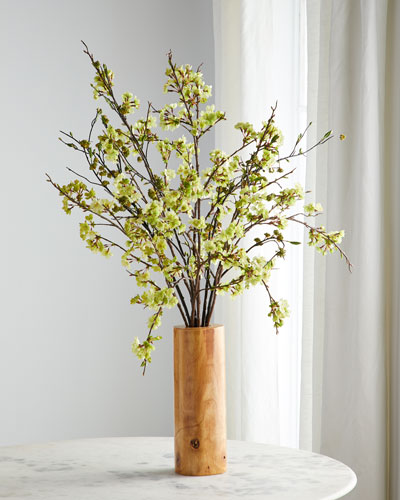 Organic Blossom Floral Arrangement