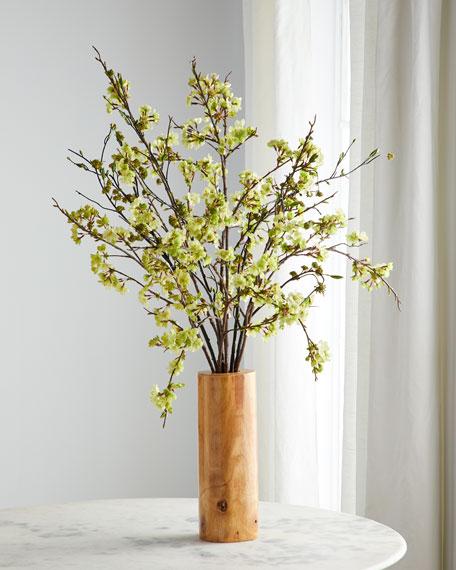 John-Richard Collection Organic Blossom Floral Arrangement