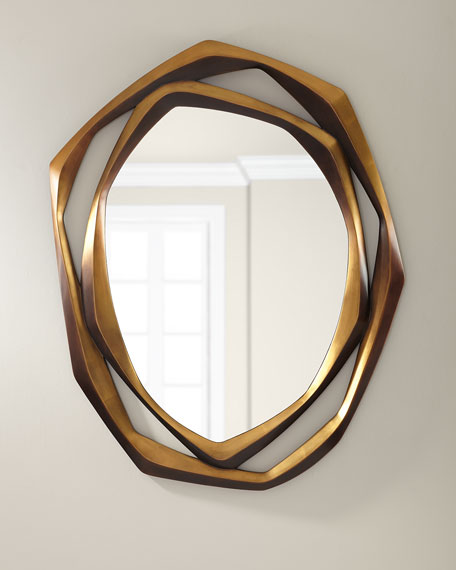 John-Richard Collection Havant Mirror