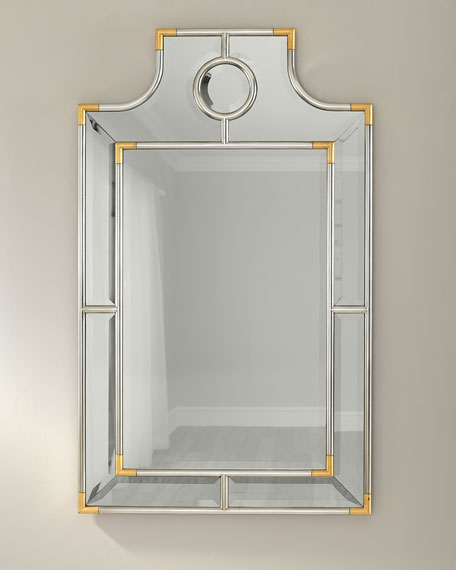 John-Richard Collection Whaddon Mirror