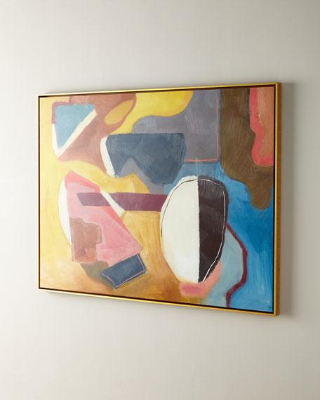"""""""Broken Image"""" Giclee Art"""