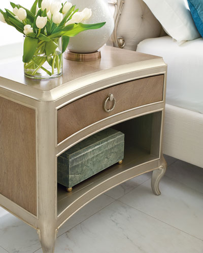 Fontainebleau Night Stand