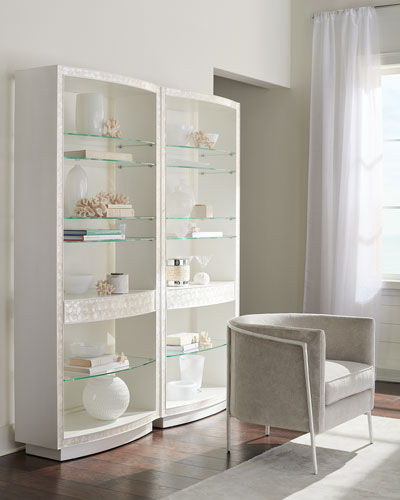 We Shall See Etagere