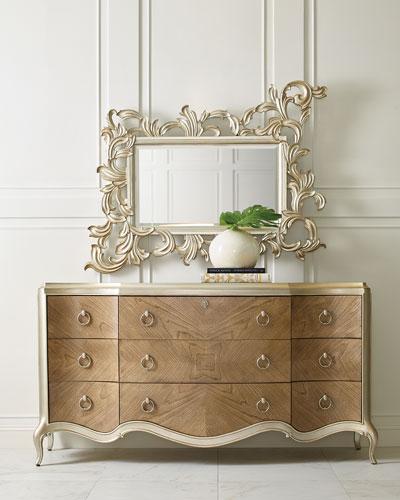 Fontainebleau Dresser
