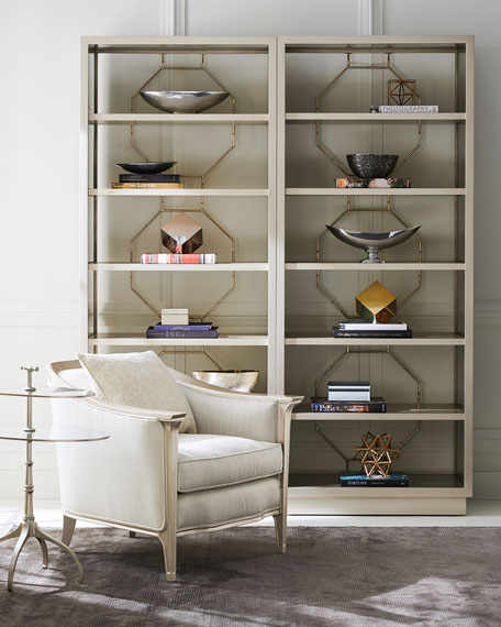 Going Up Etagere