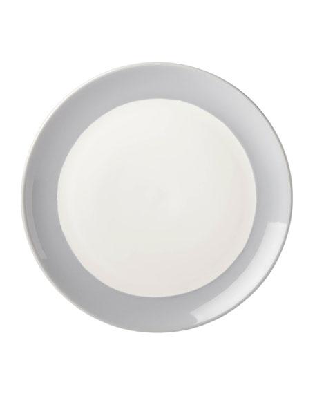 nolita floral dinner plate