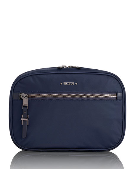 Tumi Yima Cosmetics Travel Bag