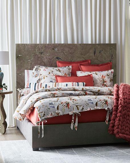 Calavaras King Bed