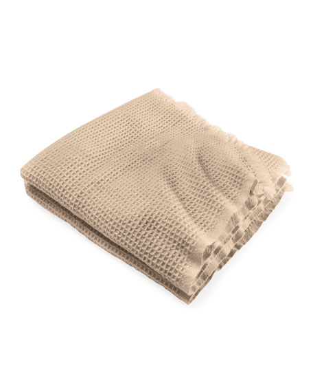 Searsport Throw Blanket