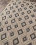Ballantyne Hand-Tufted Rug, 6' x 9'