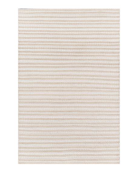 Fircrest Hand-Woven Rug, 8' x 10'