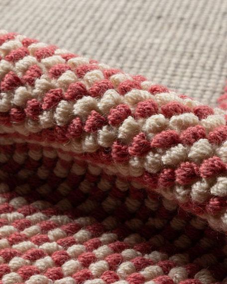 Rockford Hand-Woven Rug, 3' x 5'